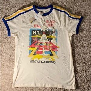 New Atari Designed Tshirt